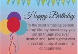 Happy Birthday Quote for A Best Friend 50 Happy Birthday Quotes for Friends with Posters Word