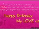 Happy Birthday Quote for Boyfriend Birthday Quotes for Your Boyfriend Quotesgram
