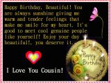 Happy Birthday Quote for Cousin Birthday Quotes for Cousin Female Quotesgram