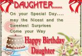 Happy Birthday Quote for Daughter Happy Birthday Wishes for Daughter Messages and Quotes