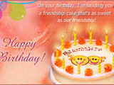 Happy Birthday Quote for Friend In Hindi Birthday Sms In Hindi In Marathi for Friend In Urdu for