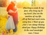 Happy Birthday Quote for Love Birthday Love Quotes for Him the Special Man In Your Life