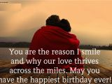 Happy Birthday Quote for Love Happy Birthday Wishes to My Love Wishes Love