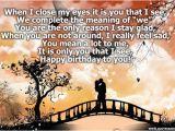 Happy Birthday Quote for My Husband Birthday Quotes for Husband From Wife Quotesgram