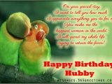 Happy Birthday Quote for My Husband Birthday Wishes for Husband 365greetings Com