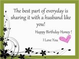 Happy Birthday Quote for My Husband Happy Birthday Husband Wishes Messages Quotes and Cards