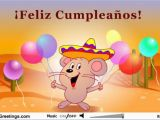 Happy Birthday Quote In Spanish Birthday Wishes In Spanish Page 4