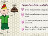 Happy Birthday Quote In Spanish Happy Birthday Quotes In Spanish Quotesgram
