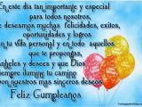 Happy Birthday Quote In Spanish Happy Birthday to You In Spanish