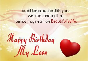 Happy Birthday Quote to Wife 60 Most Beautiful Wife Birthday Quotes Nice Birthday
