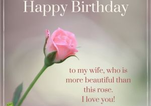 Happy Birthday Quote to Wife Happy Birthday Images that Make An Impression