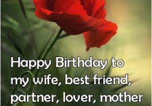 Happy Birthday Quote to Wife Happy Birthday Wife Images