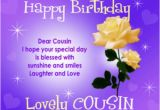 Happy Birthday Quotes Cousin Female Happy Birthday Cousin Quotes Images Pictures Photos
