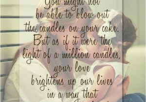 Happy Birthday Quotes For 1 Year Old Boy 1st Wishes One