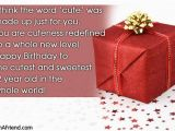 Happy Birthday Quotes for 2 Year Old Boy 2nd Birthday Wishes