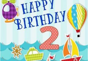 Happy Birthday Quotes for 2 Year Old Boy Happy Birthday 2 Birthday Books for Boys Birthday