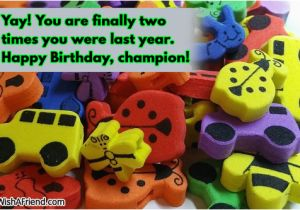 Happy Birthday Quotes for 2 Year Old Boy Happy Birthday Wishes for 2 Year Old Boy Happy Birthday
