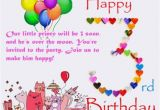 Happy Birthday Quotes for 3 Year Old Happy Birthday Wishes 3 Year Old Boy Happy Birthday Bro