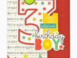 Happy Birthday Quotes for 3 Year Old son Remember the Good Times Card Share Celebrate Birthday