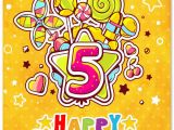 Happy Birthday Quotes for 5 Year Old son Happy 5th Birthday Wishes for 5 Year Old Boy or Girl