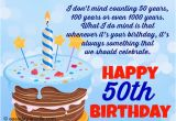 Happy Birthday Quotes for 50 Year Olds 50th Birthday Wishes and Cards Messages for 50 Year Olds