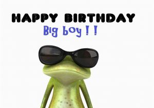 Happy Birthday Quotes for A Boy 25 Funny Birthday Wishes