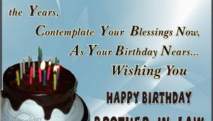 Happy Birthday Quotes for A Brother In Law Happy Birthday Brother In Law Quotes Quotesgram