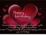 Happy Birthday Quotes for A Crush Brother Birthday