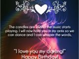 Happy Birthday Quotes for A Crush I Love You Happy Birthday Quotes and Wishes Hug2love