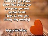 Happy Birthday Quotes for A Crush top 100 Birthday Wishes for Crush Occasions Messages
