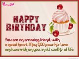 Happy Birthday Quotes for A Good Friend the Best Happy Birthday Quotes In 2015