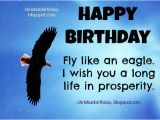Happy Birthday Quotes for A Guy You Like Christian Birthday Free Cards August 2013