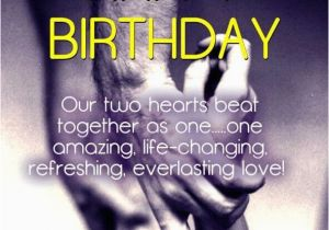 Happy Birthday Quotes for A Lover 100 Happy Birthday Quotes for Boyfriend Cute Romantic