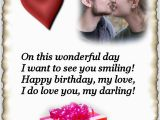 Happy Birthday Quotes for A Lover Happy Birthday oriza Net Portal Lovers Poems Com