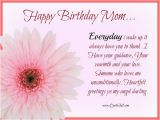 Happy Birthday Quotes for A Mother Happy Birthday Mom Meme Quotes and Funny Images for Mother