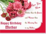 Happy Birthday Quotes for A Mother Happy Birthday Mom Quotes and Wishes