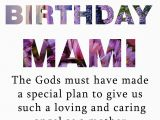 Happy Birthday Quotes for A Mother Happy Birthday Mom Quotes In Spanish Quotesgram