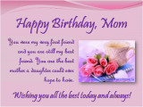 Happy Birthday Quotes for A Mother who Has Passed Away Happy Birthday Quotes for My Mom who Passed Away Image