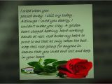 Happy Birthday Quotes for A Mother who Has Passed Away Happy Birthday Sissy Love tony Youtube