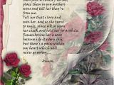 Happy Birthday Quotes for A Passed Loved One Passed Away Quotes In Spanish Quotesgram