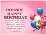 Happy Birthday Quotes for A Special Cousin 25 Best Happy Birthday Wishes and Greetings for Cousin