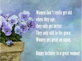 Happy Birthday Quotes for A Woman Happy Birthday Woman Quotes Wishesgreeting