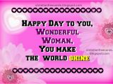 Happy Birthday Quotes for A Woman Religious Birthday Quotes for Women Quotesgram