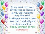 Happy Birthday Quotes for An Aunt Happy Birthday Auntie Wishes Quotes 2happybirthday