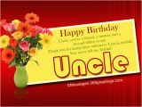 Happy Birthday Quotes for An Uncle Birthday Wishes for Uncle 365greetings Com
