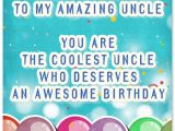 Happy Birthday Quotes for An Uncle Happy Birthday Wishes for Uncle Wishesquotes