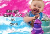 Happy Birthday Quotes for Babies Funny Happy Birthday Quotes for Baby Quotesgram