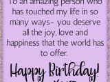 Happy Birthday Quotes for Best Person Best Birthday Quotes Happybirthday Birthdaywishes
