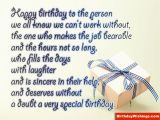 Happy Birthday Quotes for Best Person Happy Birthday to A Special Person Birthdaywishings Com