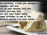 Happy Birthday Quotes for Best Person Wishing someone the Best Quotes Quotesgram